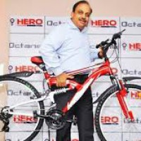 हीरो साइकल्स ने चीन को दिया 900 करोड़ रुपए का झटका