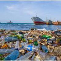 लॉस एजेंल्स पहुंचे कचरे का जिम्मेदार भारत नहीं