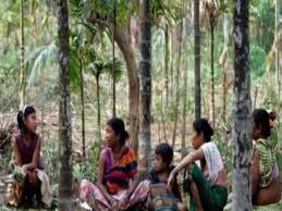 अनोखी भौगोलिक स्थिति के कारण लॉकडाउन की मार झेल रहे टोटो जनजाति के लोग